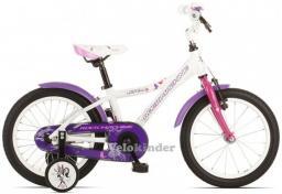 Велосипед ROCK MACHINE DARK ANGEL 16