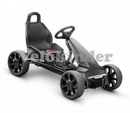 Веломобиль Puky PUKY GO-CART F 550