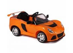 Электромобиль Lotus Exige S (Оранжевый)