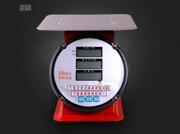 Весы электронные La-136