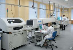 Линолеум Токопроводящий для больниц