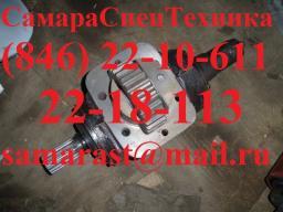 Коробка отбора мощности КС-35715.14.100