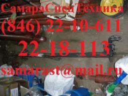 Комплект трубопроводов кс-45717.31.060-10