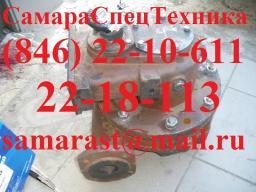 Насос водяной КО-829Б 0602100