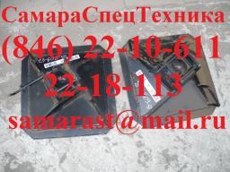 Подпятник КС-45717.00.100