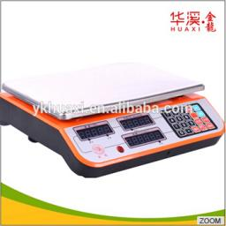 Vegetable Weighing Scale/ Fruit Vegetable Weighing Scale