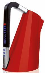 Чайник Bugatti VERA, 14-VERAC3, Красный