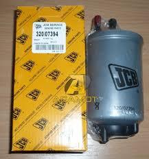 320/07394 фильтр топливный тонкой очистки