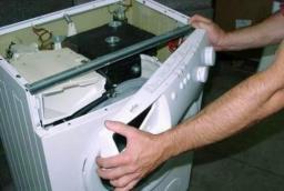 Ремонт стиральных машин бош
