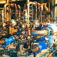 Отопление - проектирование и монтаж
