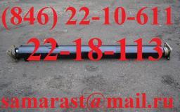 Гидроцилиндр 55111-8603010 (ЦГС.16.Ф.Ф.56.75.95-3400)