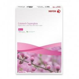 Бумага XEROX Colotech Supergloss, 135г, A4, 250 листов (в кор. 5 пач.) [003R97679]
