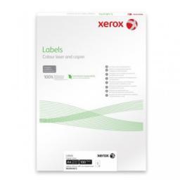 Наклейки Colotech Laser Matt XEROX SRA3:1, 250 листов (450x320мм) [003R93537]