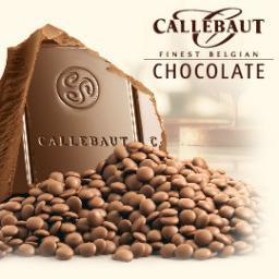 Шоколад молочный Barry Callebaut (мешок 25 кг)