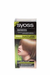 Syoss краска для волос Pro Nature