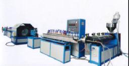 Оборудование по производству армированных труб