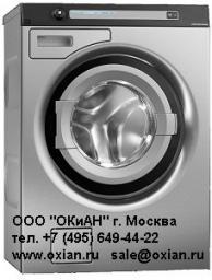 Стиральная машина ASKO WMC64V на 6-8кг