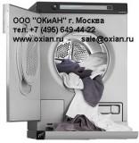 Сушильная машина ASKO TDC145V на 10кг