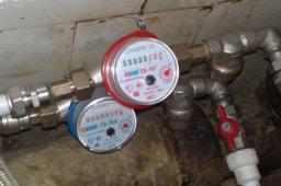 Замена и установка счетчиков на воду опытным сантехником