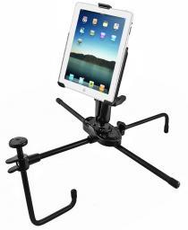 Держатель автомобильный Ram Mount SM1-AP8 для всех моделей iPad