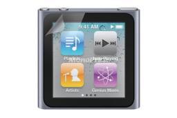 Защитная пленка Monoprice на экран прозрачная для плееров iPod Nano