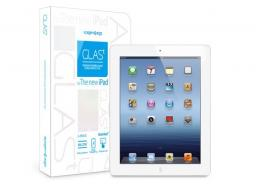 Защитная пленка SGP Oleophobic Coated Tempered для New iPad/iPad2