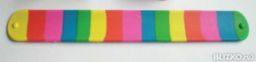 Детские браслеты (Kids ID) с логотипом