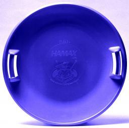 Ледянка HAMAX UFO, цвет: синий
