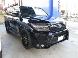 Обвес Eight Star для Toyota Land Cruiser 200