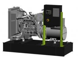 Дизельные генераторы GSW 10-22