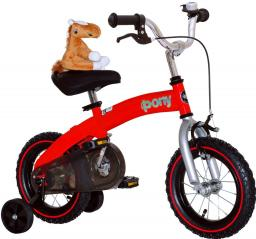 Беговел-велосипед 2-в-1 PONY, 12