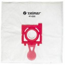 Zelmer Набор мешков для пыли + фильтр A494220.00