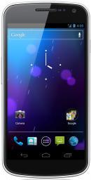 Телефон Samsung I9250 White