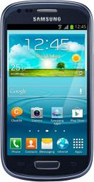 Телефон Samsung Galaxy S III mini GT-I8190 8Gb Blue