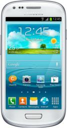 Телефон Samsung Galaxy S III mini GT-I8190 8Gb White