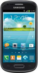 Телефон Samsung Galaxy S III mini GT-I8190 8Gb Black