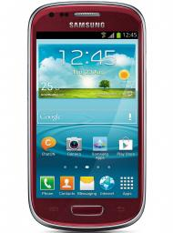 Телефон Samsung Galaxy S III mini GT-I8190 8Gb Red