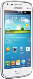 Телефон Samsung I8262 Galaxy Core White