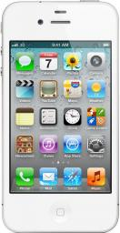 Коммуникатор Apple iPhone 4S 8Gb White