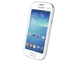 Телефон Samsung S7392 Galaxy Trend Ceramic White