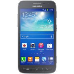 Телефон Samsung I8580 Galaxy Core Advance Deep Blue