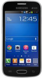 Телефон Samsung S7262 Galaxy Star Plus Midnight Black