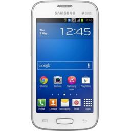 Телефон Samsung S7262 Galaxy Star Plus White