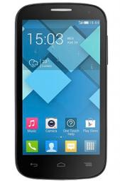 Телефон Alcatel OT 5036D POP C5 Bluish Black