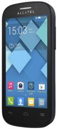 Телефон Alcatel OT 4033D POP C3 Bluish Black