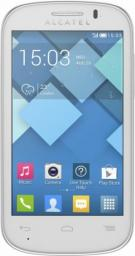 Телефон Alcatel OT 4033D POP C3 Light Silver