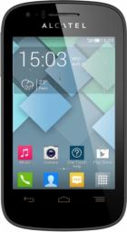 Телефон Alcatel OT 5036D POP C5 Dark Grey
