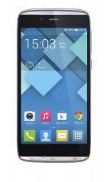 Телефон Alcatel OT 6032X Idol Alpha Slate