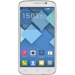 Телефон Alcatel OT 7041D POP C7 Pure White