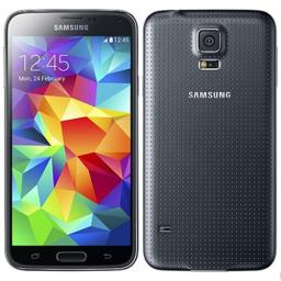 Телефон Samsung G900F Galaxy S5 LTE 16Gb Black